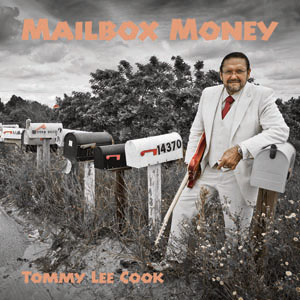 Tommy Lee Cook Mailbox Money
